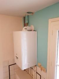 Rapide et efficace, votre plombier installe votre CHAUDIÈRE à Caen