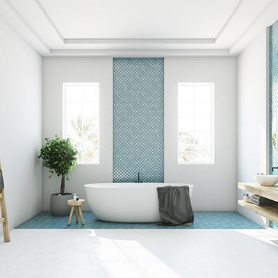 Création salle de bain Caen