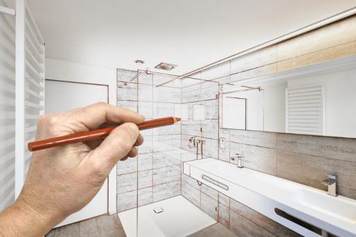 Rénovation salle de bain Caen